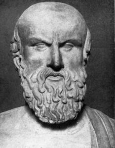 A good year for Aeschylus