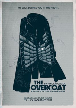The overcoat sparknotes