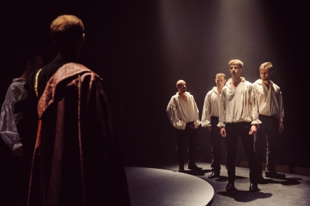 Picture from lazarustheatrecompany.webs.com